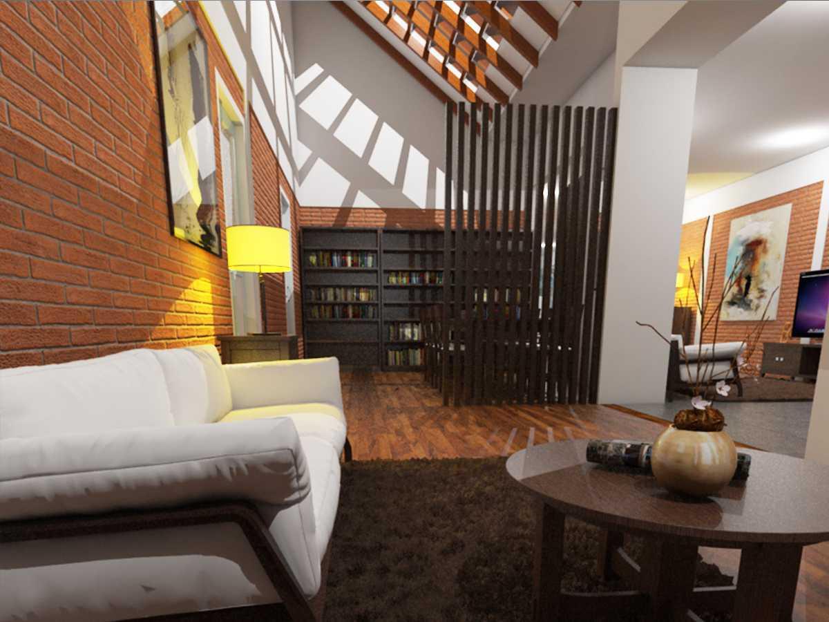 Jasa Arsitek AL-CHITECTURE Studio di Sleman