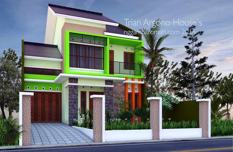 Jasa Design and Build Nggambar Omah | design and build di Blitar