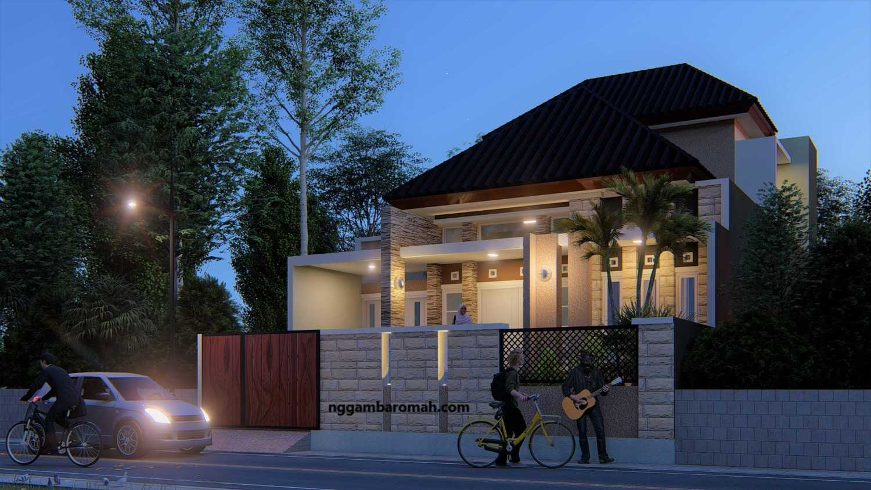 Jasa Kontraktor Nggambar Omah | design and build di Jombang