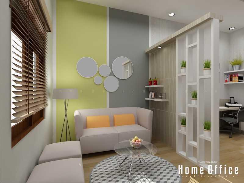Jasa Interior Desainer Counna Design Studios di Yogyakarta