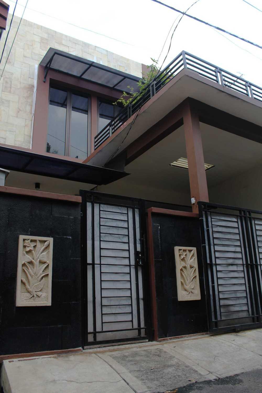 ARCH.co di Jakarta Timur