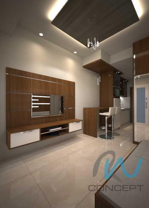 Jasa Interior Desainer RW Concept di Jakarta Pusat