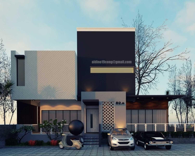 Jasa Arsitek Andi Fauzy Aldino di Makassar