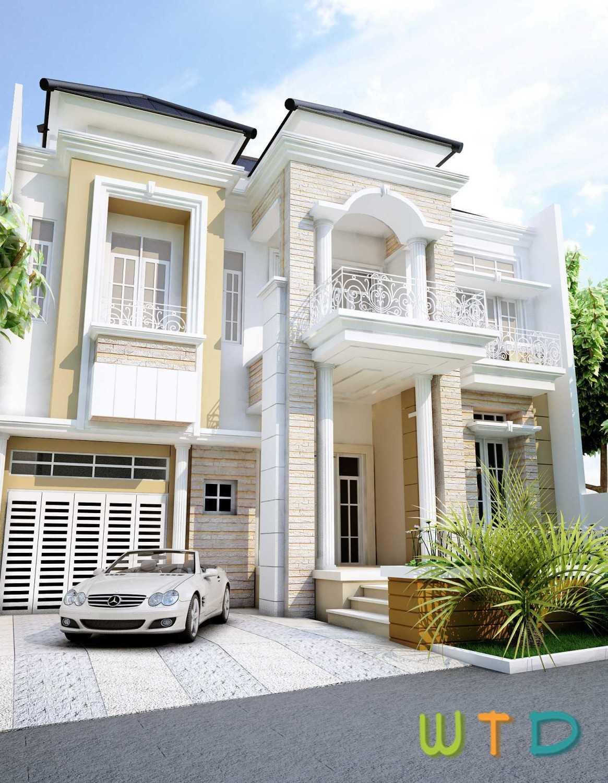 Jasa Interior Desainer Warna Tjipta Desain di Bandar Lampung