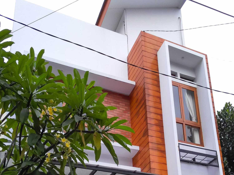 KAD Firma Arsitektur di Batam