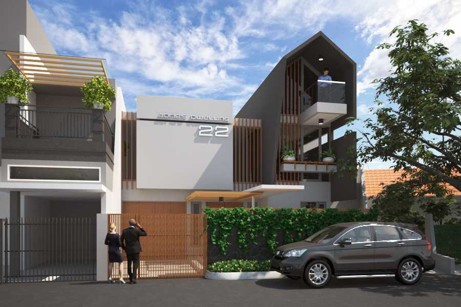 Jasa Design and Build KAD Firma Arsitektur di Surakarta