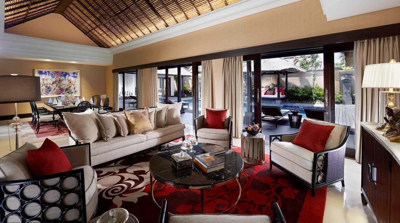 Jasa Interior Desainer PT GRAHA VILATO KREASINDO di Bali
