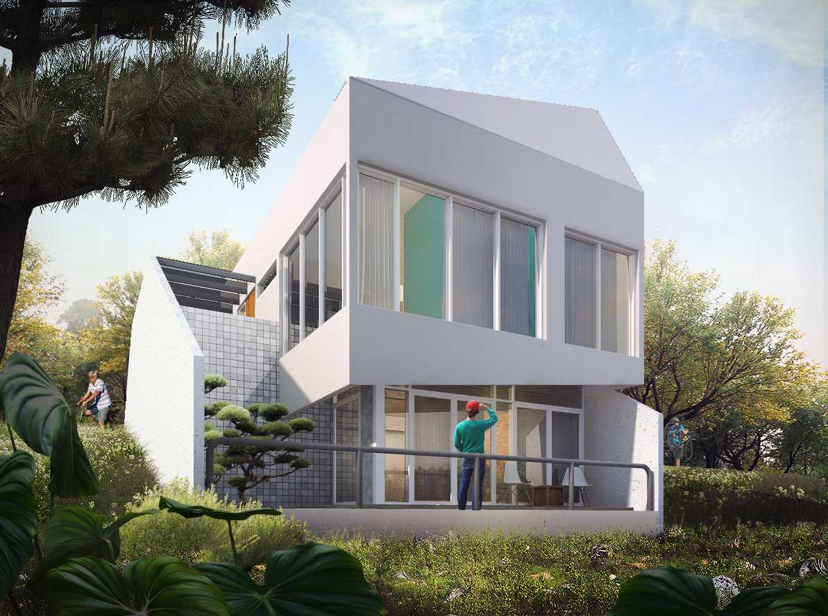 GUBAH RUANG Studio di Lampung