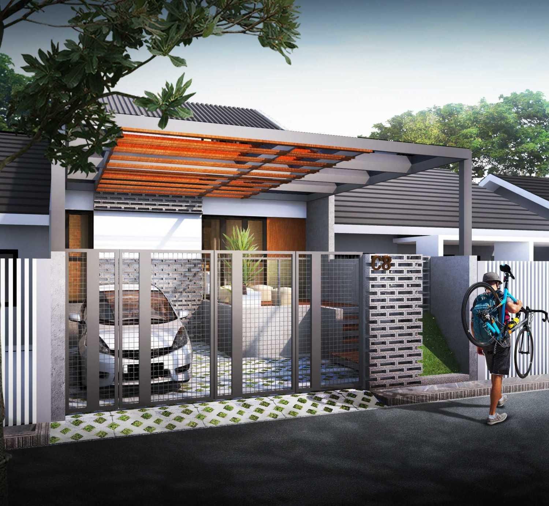 GUBAH RUANG Studio di Bangka Selatan