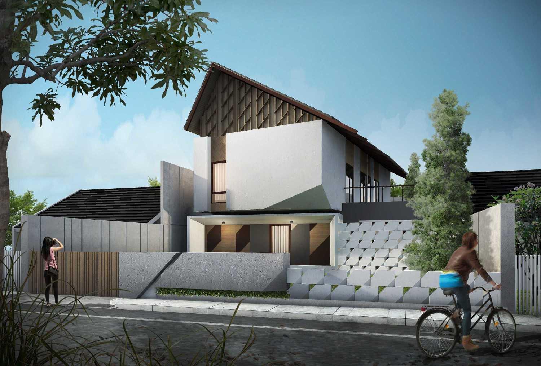 Jasa Arsitek GUBAH RUANG Studio di Tulangbawang
