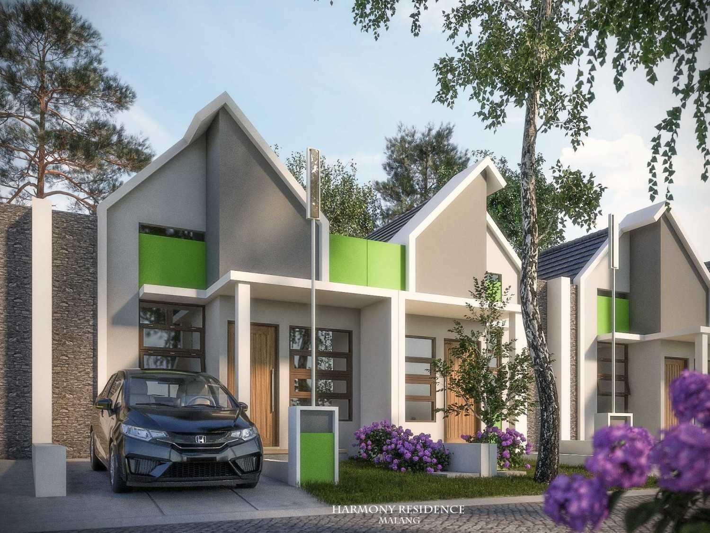 Jasa Design and Build Adiarsitek.com di Malang