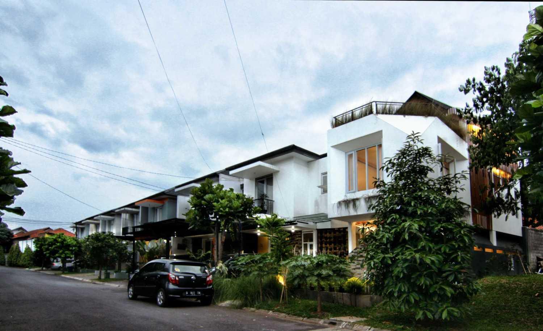 Mineli Architects di Cimahi