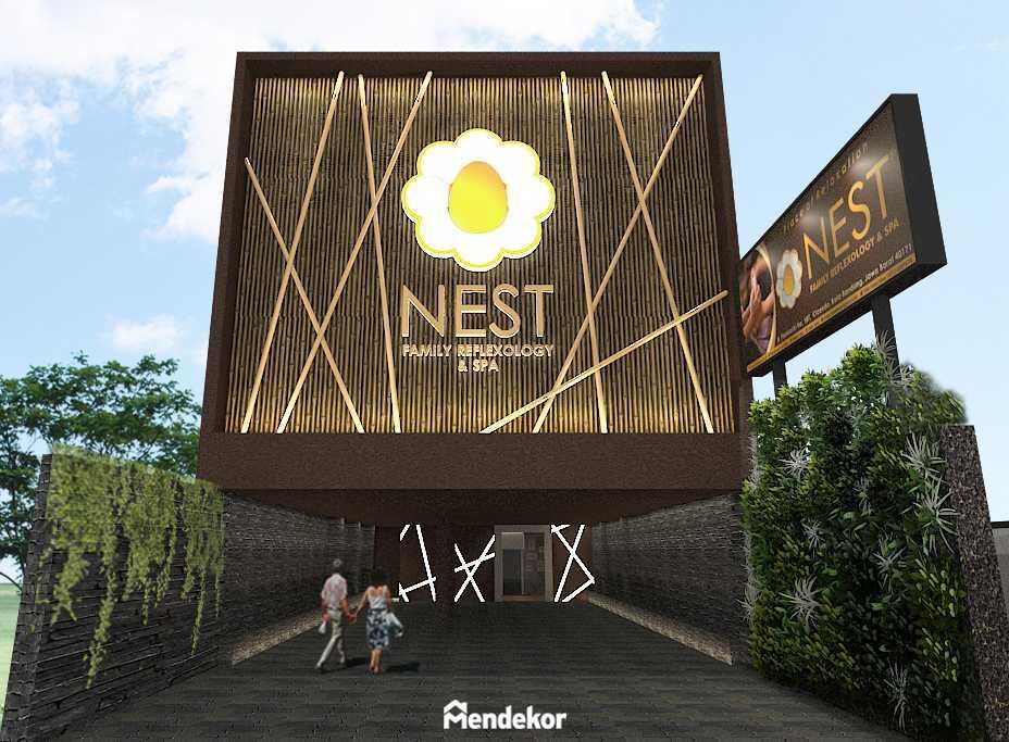 Jasa Design and Build Mendekor di Tangerang