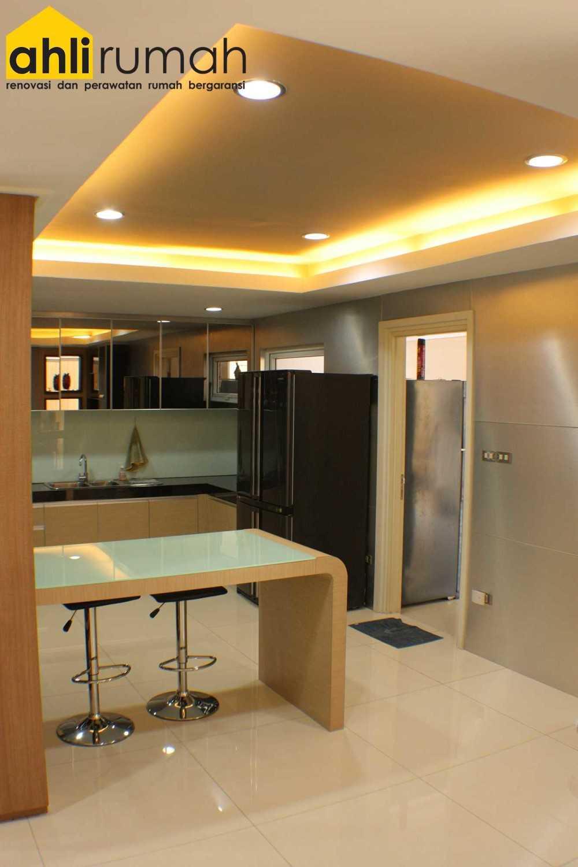 Jasa Design and Build ahlirumah.id di Tangerang