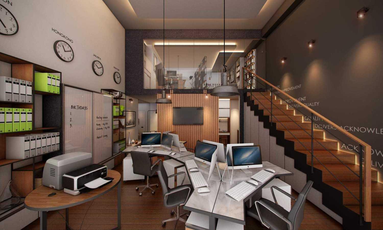PRASEI Architecture & Interior di Jakarta Pusat