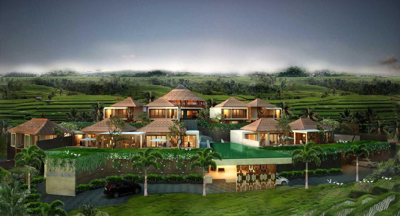 Made Dharmendra Architect di Gianyar