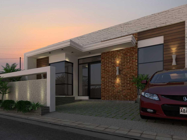 Jasa Arsitek Muhammad Risky Pamungkas di Cirebon