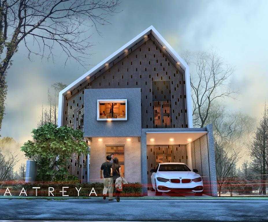 Jasa Kontraktor PT STAPAKA REKA BANGUN NUSANTARA (Architects , Interior Design , Landskap Design, Development & Urban Design) di Karanganyar