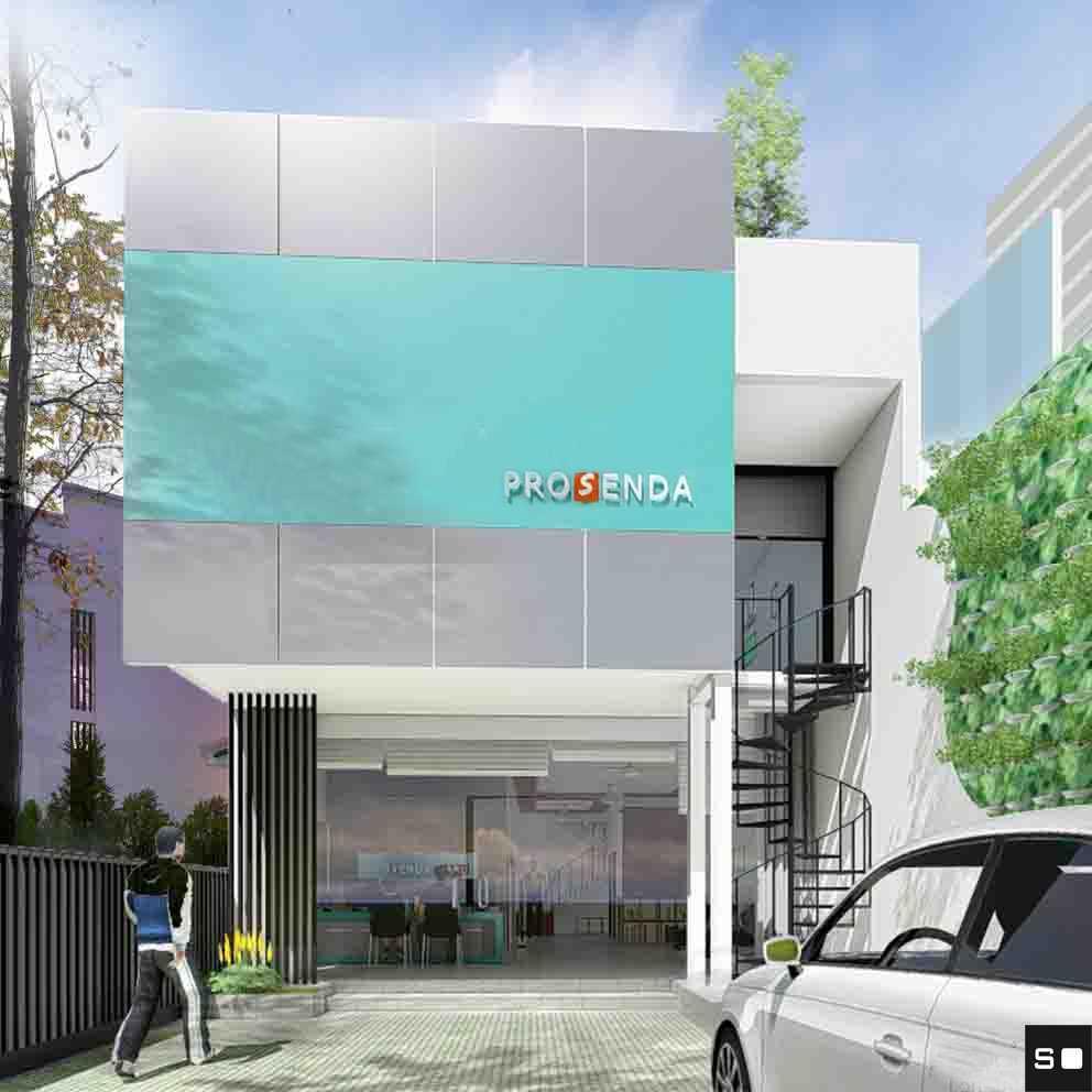 Jasa Arsitek  Sorla Architects di Jember