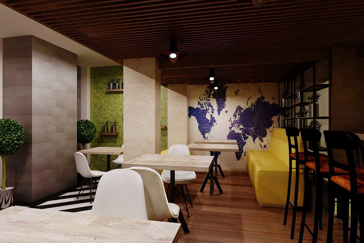 SAMMA design di Semarang