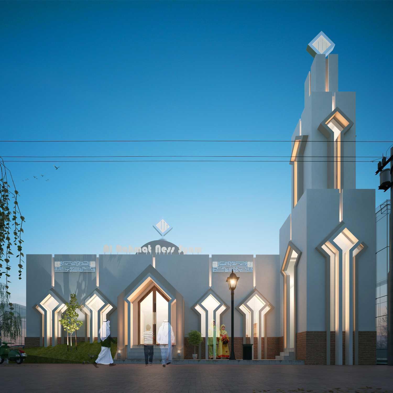 Jasa Arsitek Nakama architect di Sulawesi Selatan