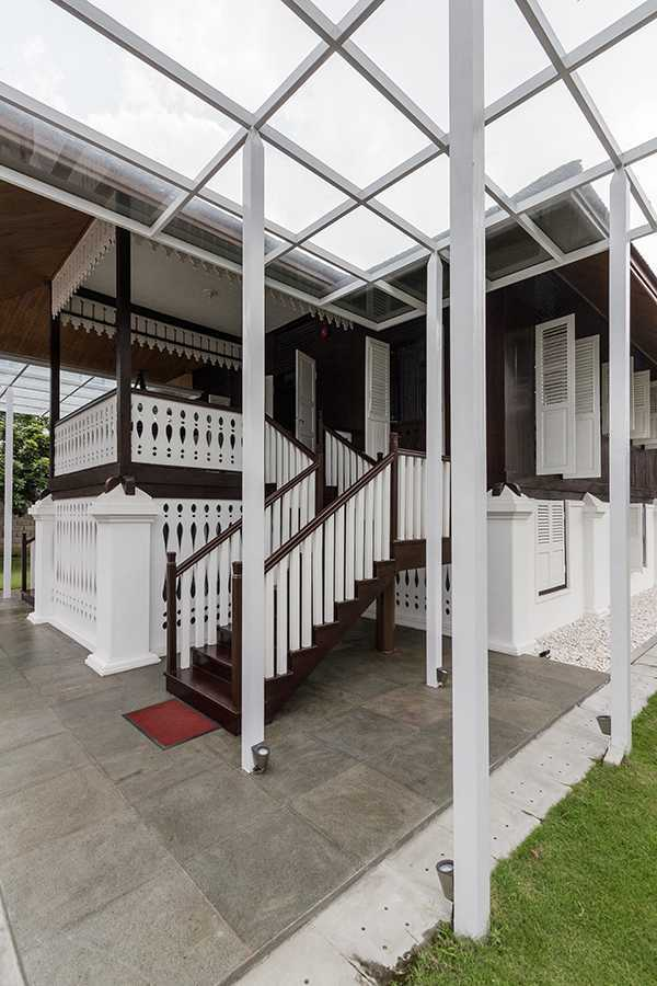Jasa Arsitek Simon+Dhoni Studio di Sumatera Utara