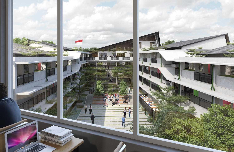 Jasa Arsitek PT. Urbane Indonesia di Jakarta Pusat