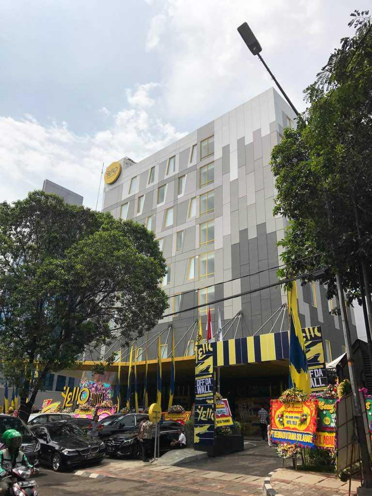 PT. Urbane Indonesia di Sumatera Barat
