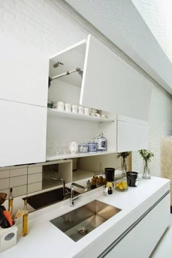 Zeno Living Modern Kitchen Design With White Cabinet And Modern Door Hinges Jakarta Jakarta Modern-Kitchen-Design-With-White-Cabinet-And-Modern-Door-Hinges-2   2765