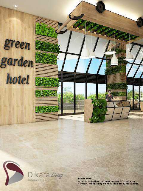 Expo Tje. Aa.aa.bsc.ba.ma The Hotel Eco-Green Combined With Minimalist Insdustrial Interior Design Concept Bogor, West Java, Indonesia Bogor, West Java, Indonesia The Lobby Eco-Green With Industrial Interior Design Concept. Industrial  29284