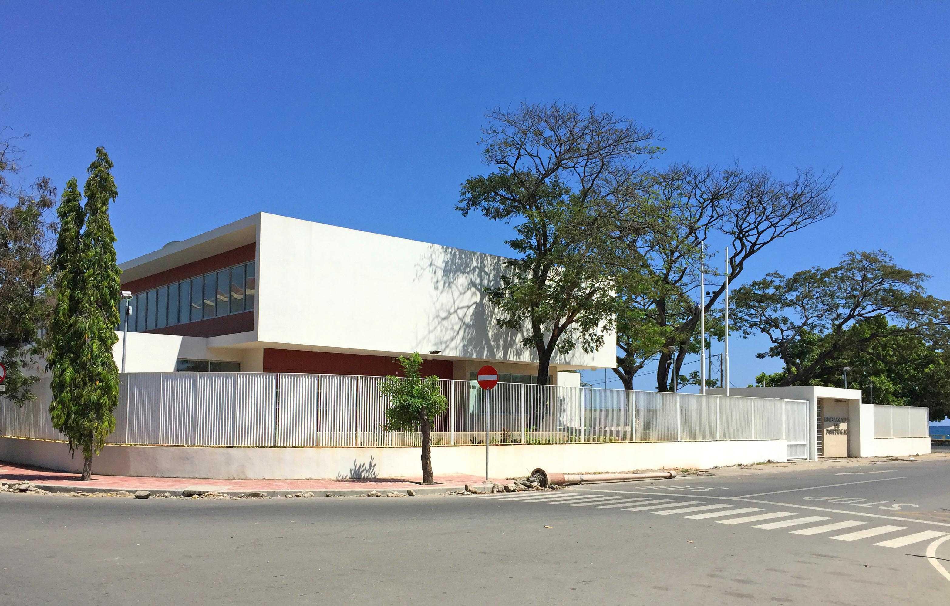 Nla Timor Urban Planning Architecture & Engineering Portugal Embassy Dili, Timor Leste Timor-Leste  Nla-Timor-Urban-Planning-Architecture-Engineering-Portugal-Embassy-Dili-Timor-Leste   50350