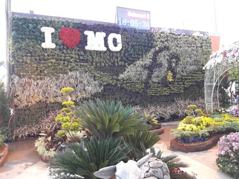 Miv Architects (Ar. Muhammad Ikhsan Hamiru, Iai & Partners) Design Of Flower Art Zone For Makassar International Eight Festival (September 8-10 2016) At Losari Beach, Makassar City, Indonesia Makassar, Sulawesi Selatan, Indonesia Makassar, Sulawesi Selatan, Indonesia Photo-7047 Tropis 7047
