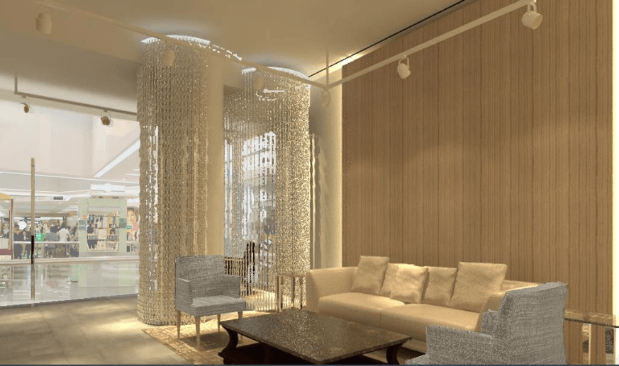Expo Tje. Aa.aa.bsc.ba.ma The Dio /tala With  Gallery Interior Design Concept At  Plaza Indonesia Plaza Indonesia,jakarta. Indonesia.  Plaza Indonesia,jakarta. Indonesia.  The Dio Furniture Gallery Interior Concept At The Palza Indonesia. 2017 Modern 29333