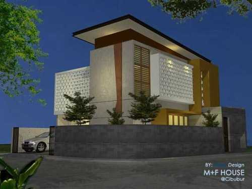 faiz- Jasa Design and Build Indonesia