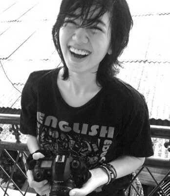 Brigitta Heni- Jasa Interior Desainer Indonesia