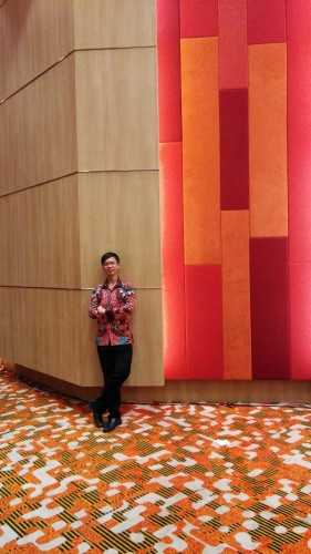 David Atmacendana- Jasa Arsitek Indonesia