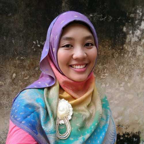Riani Zati Amani Putri- Jasa Arsitek Indonesia