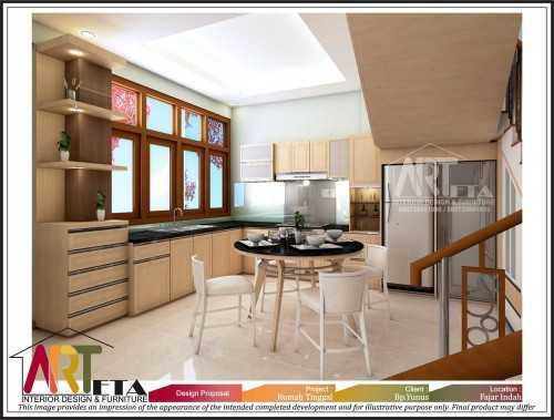 Arteta Interior Design & Furniture- Jasa Interior Desainer Indonesia