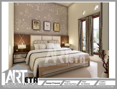 Arteta Interior Design & Furniture- Jasa Interior Desainer Indonesia