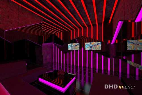 DHD Interior