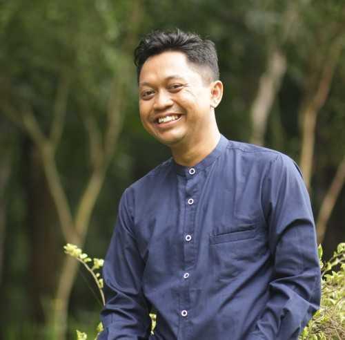 Wahyu Endra Pranata- Jasa Arsitek Indonesia