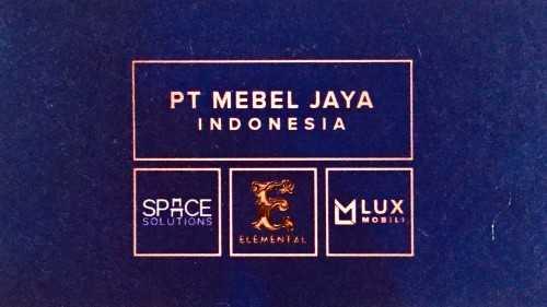 PT. Mebel Jaya Indonesia- Jasa Interior Desainer Indonesia