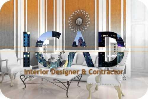 Irsyad A Gani- Jasa Interior Desainer Indonesia