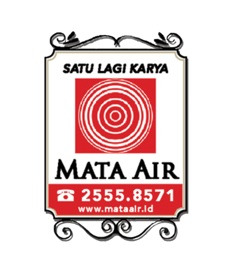 Mata Air Persada- Jasa Design and Build Indonesia